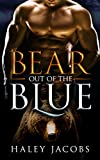 Bear out of the Blue (The Lone Pine Lodge Book 1)