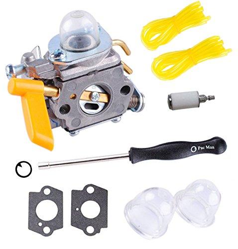 Replacement Carburetor - 9