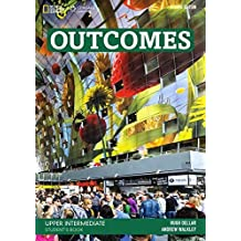 Outcomes Upper Intermediate Student Book+DVD