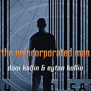 The Unincorporated Man Audiobook