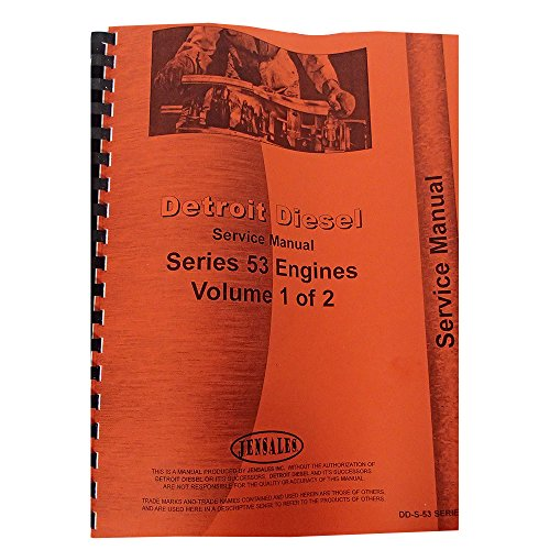 New Hough T-300SL Wheel Loader Engine Service Manual ()