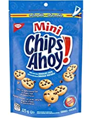 Chips Ahoy! Mini Cookies, 225g