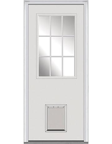 Entry Doors | Amazon com