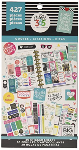 PPSV 08 2048 Create Planner Sticker Quotes