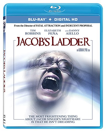 Blu-ray : Jacob's Ladder (Blu-ray)