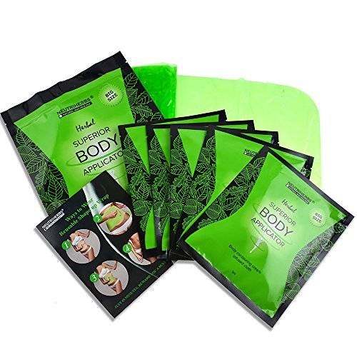 - Neutriherbs Body Applicators, 5-Pcs, BRAND NEW FORMULA & SIZE!