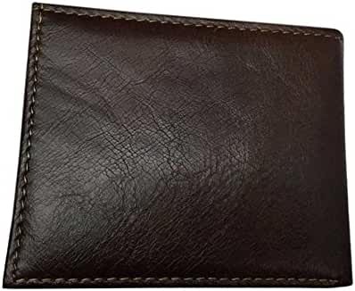CKL Front Pocket Wallet Minimalist Wallet Wallet Genuine Leather