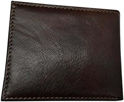 CKL Front Pocket Wallet Minimalist Wallet Wallet Genuine Leather