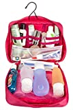Travis Travel Gear Packing Organizer Toiletry Bag