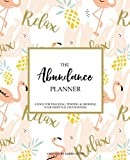The Abundance Planner - Flamingo - The first day