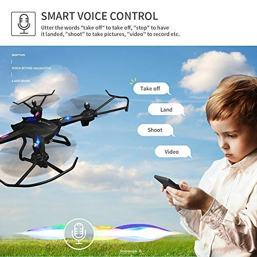 Buy professional camera drone