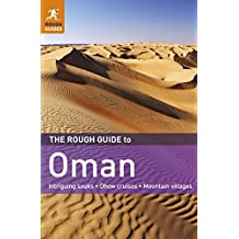 The Rough Guide to Oman (Rough Guide to...)