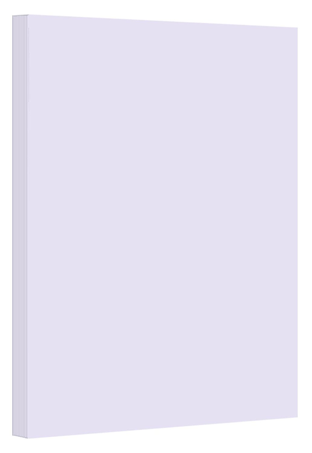 """Pastel Color Card Stock 