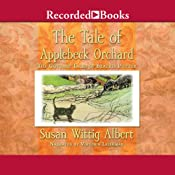 The Tale of Applebeck Orchard: The Cottage Tales of Beatrix Potter | Susan Wittig Albert