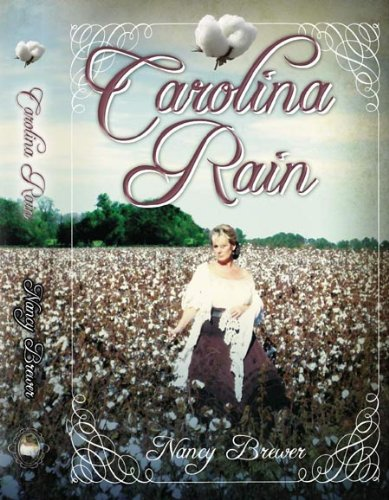 Carolina Rain by [Brewer, Nancy B.]