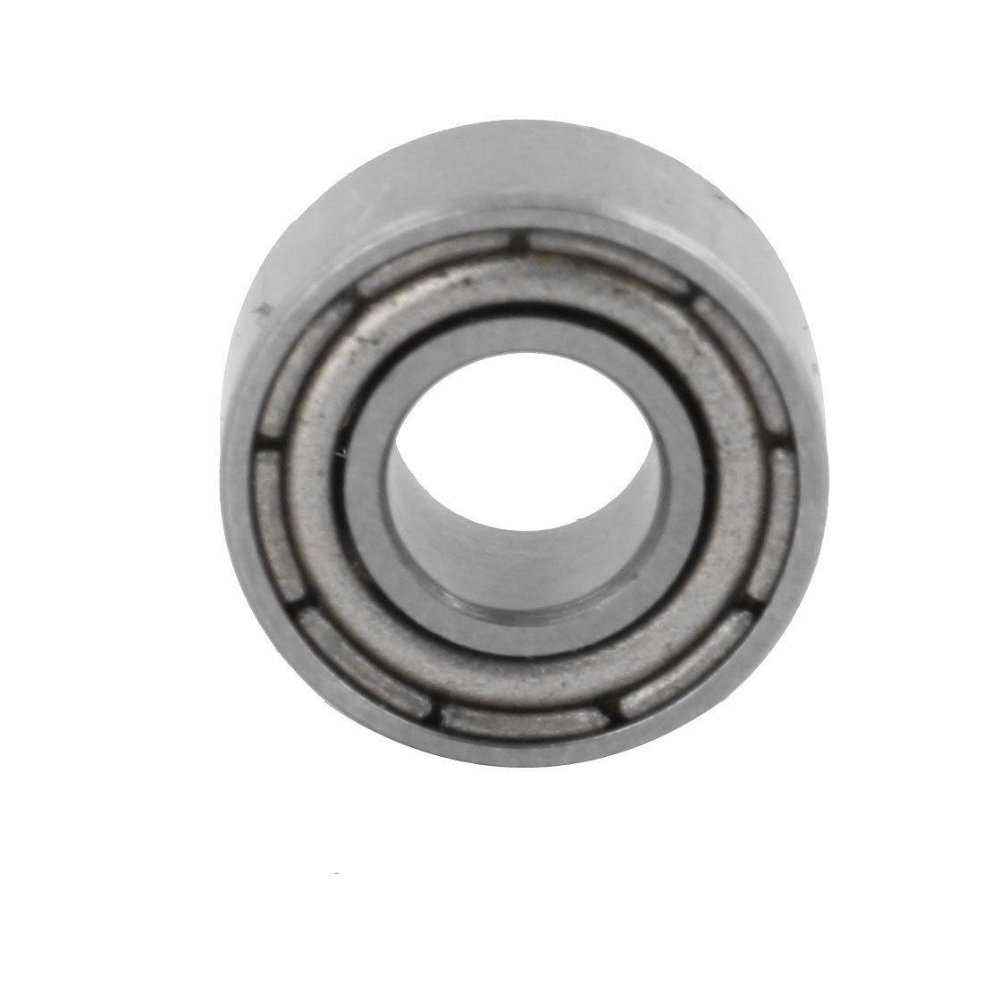 eDealMax 4mmx9mmx4mm sola Fila 2 blindado Diseño de ranura profunda Rolling Ball Bearing S684Z: Amazon.com: Industrial & Scientific