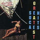 Byron Lee - Soca Greatest Hits