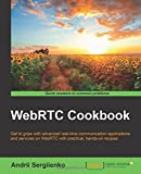 WebRTC Cookbook