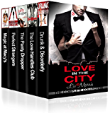 Love in the City (The Complete Collection Boxed Set)
