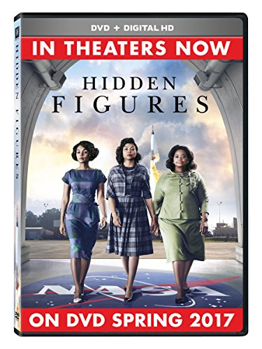 Hidden Figures (2017) (Movie)