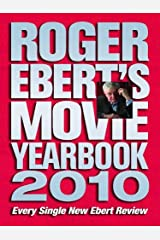 Roger Ebert's Movie Yearbook 2010 Kindle Edition