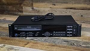 Alesis Masterlink ML-9600 w/ Rack Ears - ML9600 Master CD