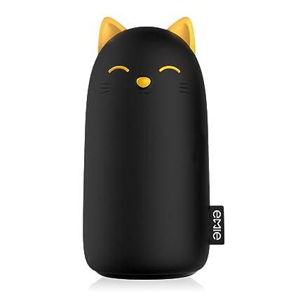cat black power bank