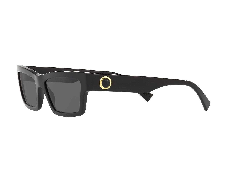 VERSACE VE4362 Sonnenbrille Rot Acetat Damen sale online