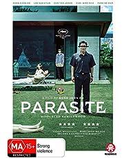 Parasite (DVD)