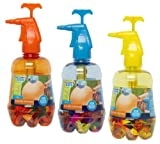water balloon pump - Discovery KIDS 3-in-1 Balloon Pumper - One unit (Colors vary)