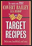 Target Recipes, Covert Bailey and Lea Bishop, 0395376998