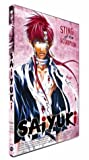 Saiyuki - Sting of the Scorpion (Vol. 5)