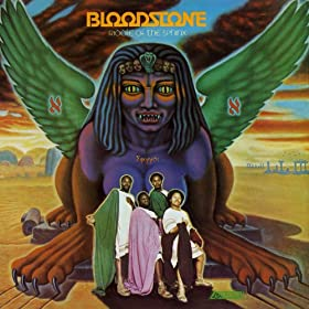 Bloodstone Riddle Of The Sphinx