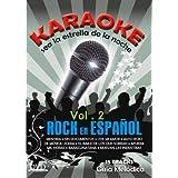 Karaoke Rock En Espanol Vol. 2