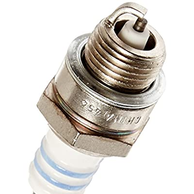 Bosch (7547) WSR6F Super Spark Plug, (Pack of 1): Automotive