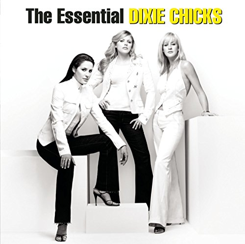 Dixie Chicks - CDX Volume 217 - July 1999 - Zortam Music