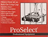 Pro Select Stainless Steel Pet Cage Coop