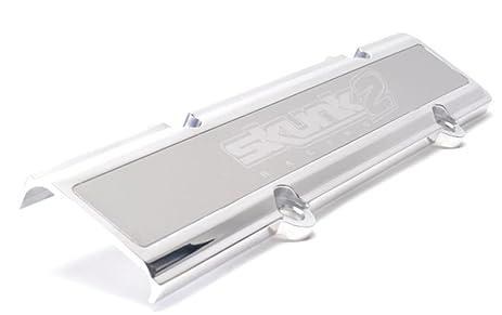Amazon.com: Skunk 2 632052090 Billet Aluminum Wire Cover: Automotive