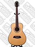 Oscar Schmidt OGHS 1/2 Size Dreadnought Acoustic Guitar (High Gloss)