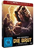 Die Brut - Wicked Metal Collection Nr. 2 - Limited FuturePak Edition / 500 Stück [Blu-ray]