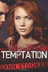 Defiant Temptation (The Harden Series) (Volume 3) Paperback