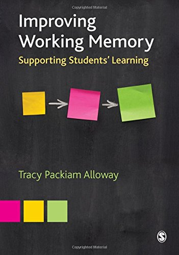 Improving Working Memory: Supporting Students? Learning