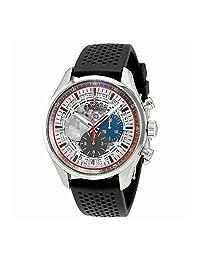 Zenith El Primero 36'000 VpH Chronograph Automatic Mens Watch 03.2522.400/69.R576