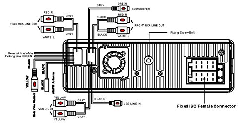 boss bv9986bi wiring diagram wiring info u2022 rh datagrind co Boss BV9986BI Wiring 20 Pin Boss BV9986BI Wiring 20 Pin