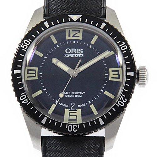 [オリス] ORIS 01 733 7707 4064-07 ダイバーズ65 自動巻(2600024203517) 中古 B07DVZ83L7