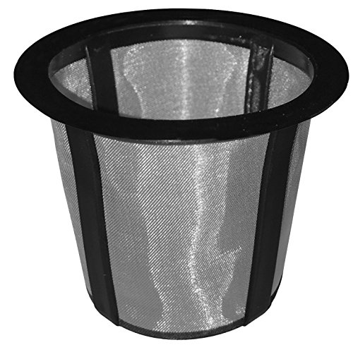 4 Filter Basket Replacements for Keurig Cuisinart My for sale  Delivered anywhere in USA