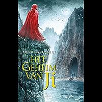 De erfgenamen (Het geheim van Ji Book 1)