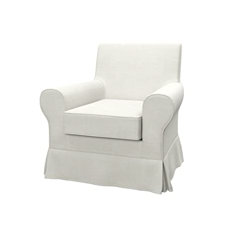 Soferia - IKEA EKTORP JENNYLUND Funda para sillón, Elegance ...
