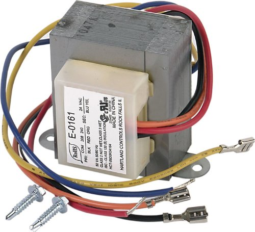 (Zodiac R3000901 240/24-Volt 1-Phase Transformer Replacement for Select Zodiac Jandy Pool and Spa Heat Pumps)