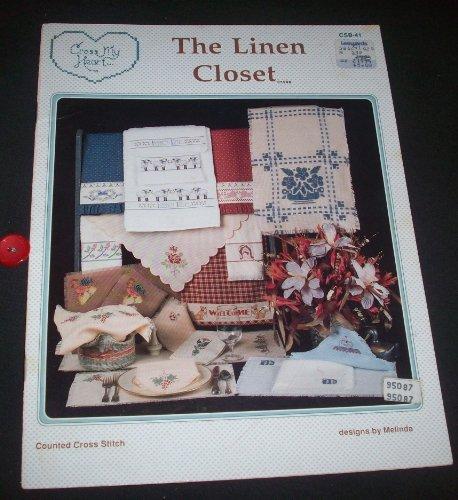 Linen Closet Design - 9